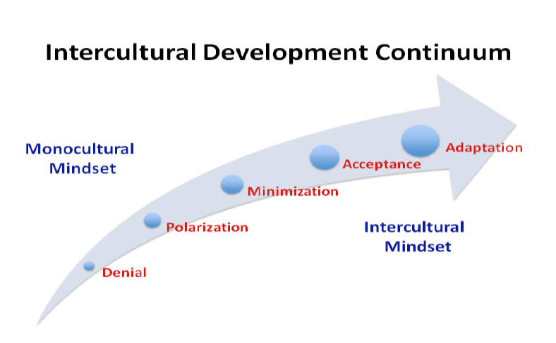 what is intercultural competence part 2